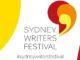 Sydney Writers' Festival 2019.