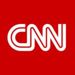 The logo of CNN. Source: www.cnn.com