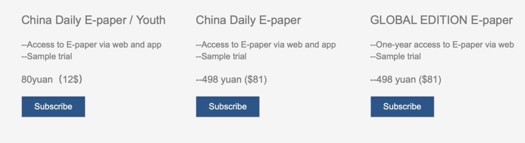 Screen Shot of China Daily website 2019-03-29 at 11.03.21 pm