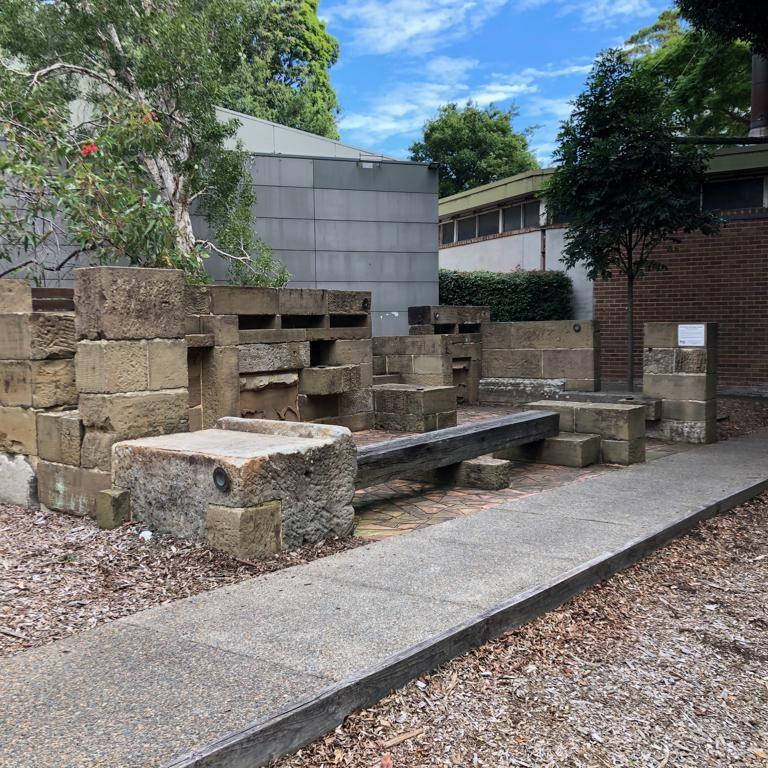 Animal Memorial Park