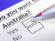 Australia's new immigration plan will affect many people
