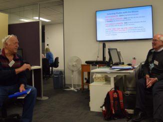 computer class, parramatta