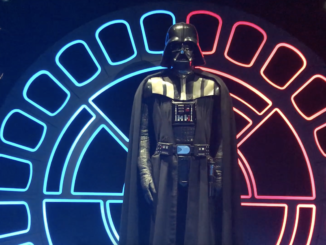 Darth Vader - for featured image