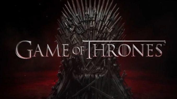 Game of Thrones feature image