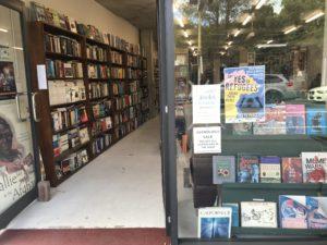 Gould's Book Arcade shopfront