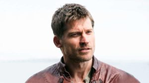 the character-Jaime Lannister, Game of Thrones