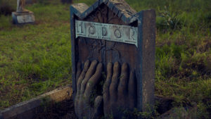 Grave of the Hodor, Game of Thrones