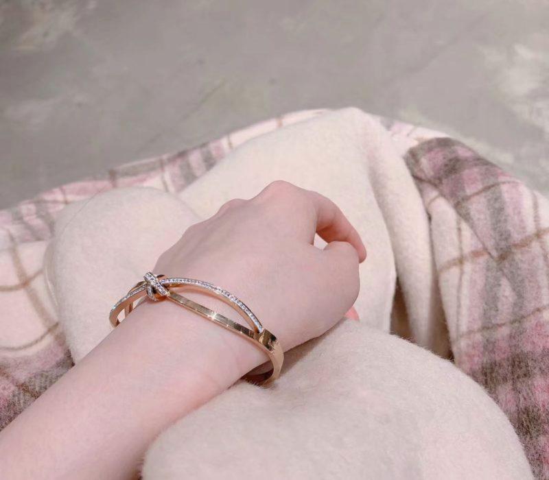 Bracelet from best friend