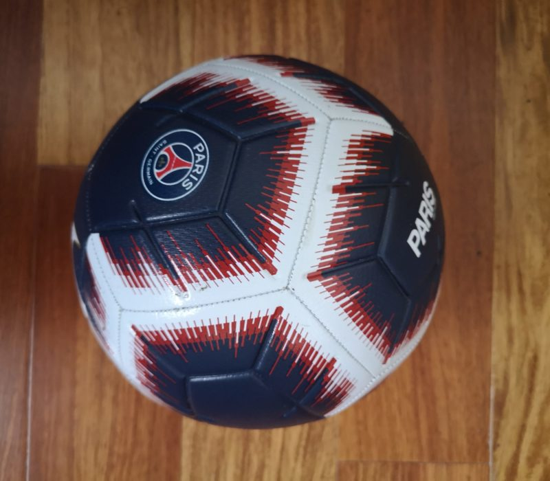 Paris Saint-Gremain Soccer