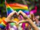 LGBTQI pride parade