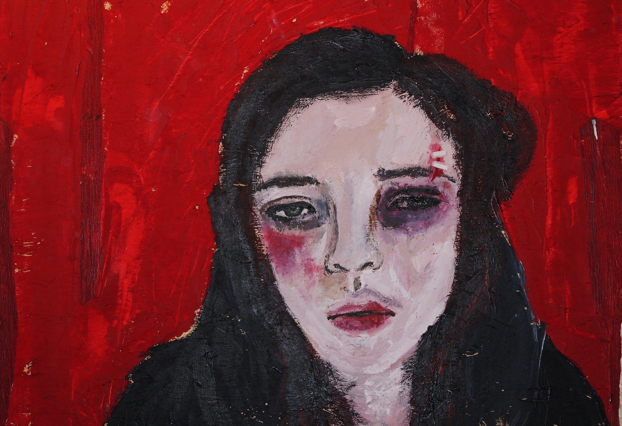 Domestic Violence 6925