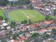 Henson Park, Marrickville