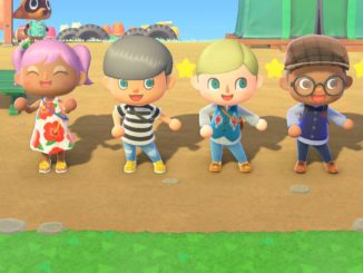 Animal Crossing players