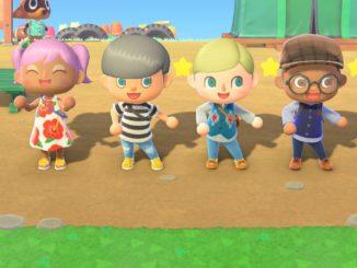 Animal Crossing players