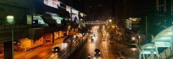 In limbo in Bangkok
