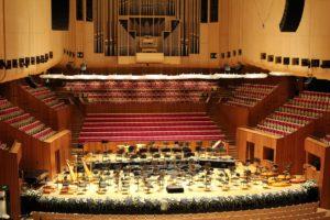 Sydney Orchestra
